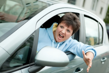 Are You a Road Rage Maniac?